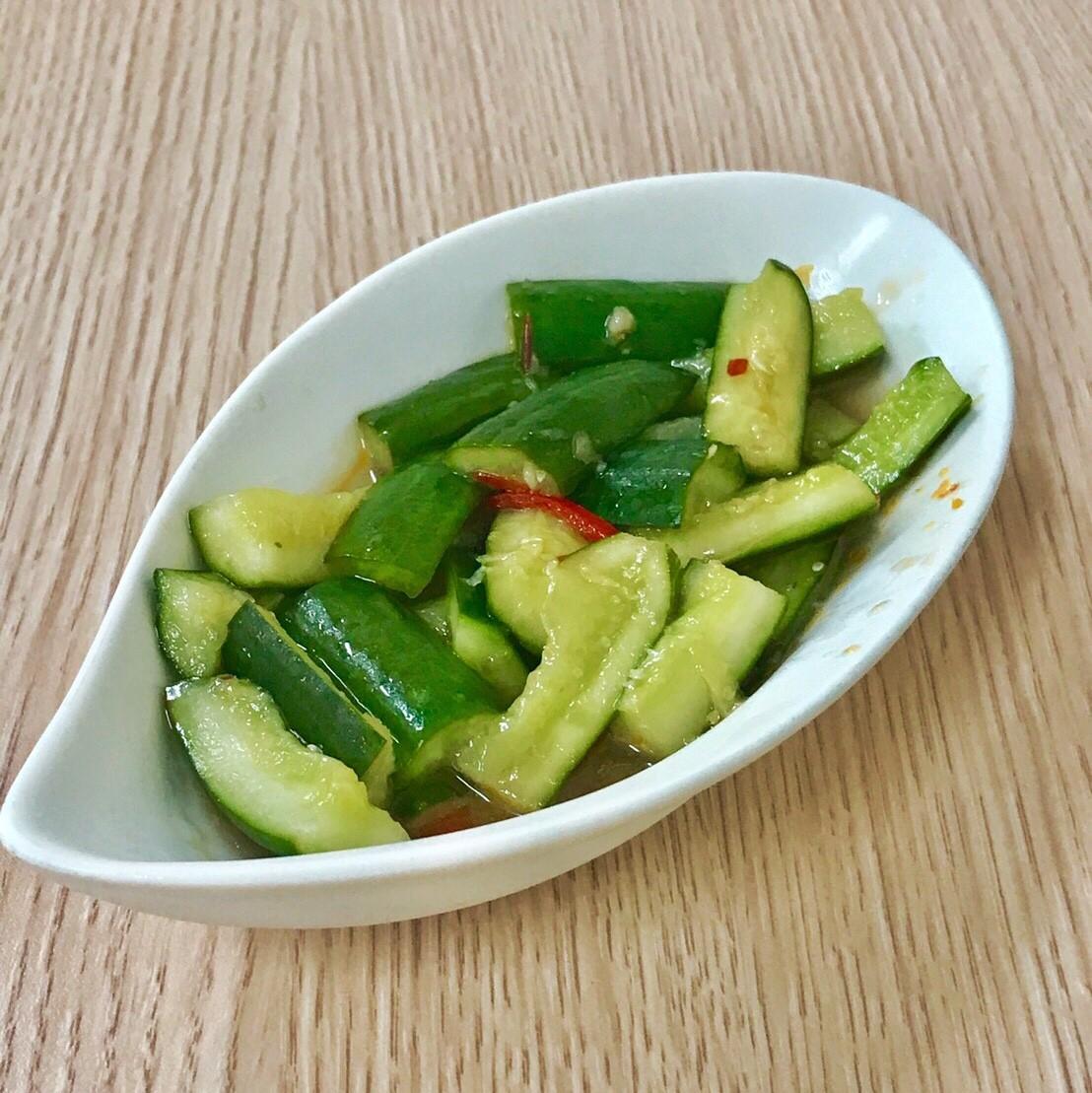 上好佳-特色小菜小黃瓜