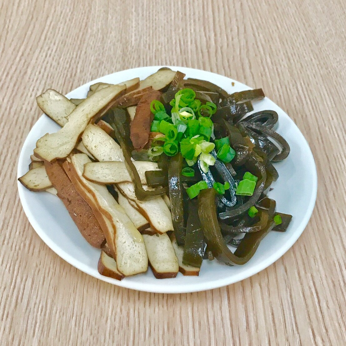 上好佳-特色小菜海帶豆干
