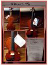 西德803手工小提琴