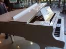 日本新宿KAWAI公司 參觀鋼琴1