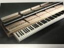 演奏琴打擊系統