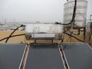 三船太陽能熱水器維修-熱水管漏水、出水量改善+增設微電腦控制器