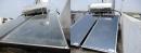 先昌太陽能熱水器維修-2片太陽能板漏水,更換2片太陽能板