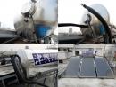 德美太陽能熱水器維修-桶子漏水,更換熱水桶
