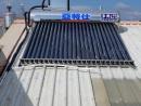 台南市安南區土城-亞特仕真空管式太陽能熱水器