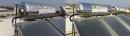 新化區跨世紀太陽能熱水器維修-循環管前後二端漏水