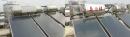 台南市安南區跨世紀太陽能熱水器桶子漏水-更換津興森林太陽能熱水器熱水桶