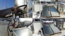 台南市歸仁區跨世紀太陽能熱水器維修(熱水管漏水+熱水桶漏水)-更換津興森林太陽能熱水器熱水桶