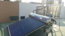 台南市北區-津興亞特仕真空管太陽能熱水器