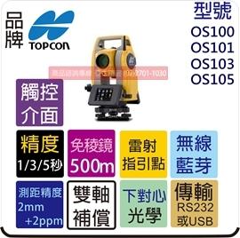 Topcon OS101