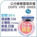 STONEX S9II High Accuracy GPS GNSS