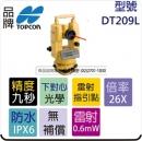 Topcon DT209L