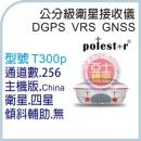 Polestar High Accuracy GPS
